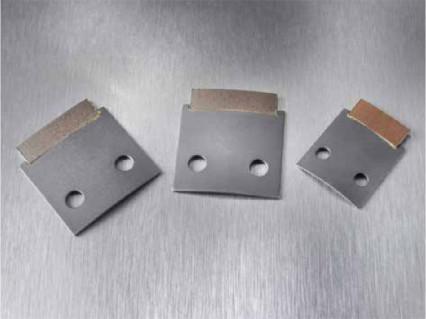 Ersatzteile für verstellbare Kernbohrer